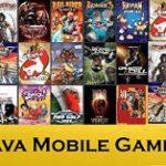Download Java Mobile Games