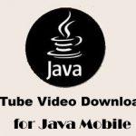 Video Downloader for Java Mobile